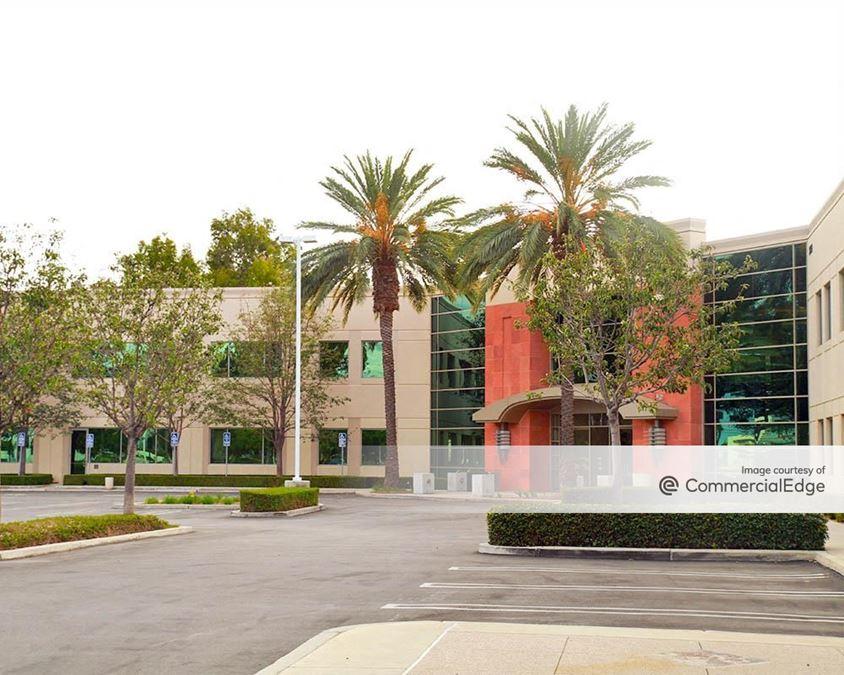 Red Hill Technology Center