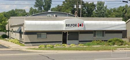 For Sale or Lease > Industrial - Ypsilanti