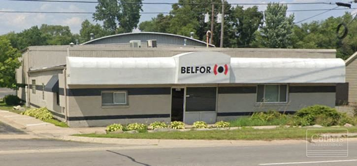For Sale or Lease > Industrial