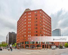 Writer Square - Denver