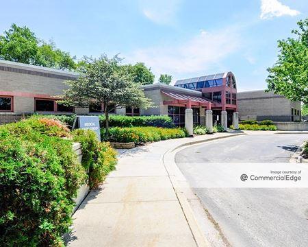 AMITA Health Alexian Brothers Medical Center Elk Grove Village - 701, 810 & 850 Biesterfield Road - Elk Grove Village