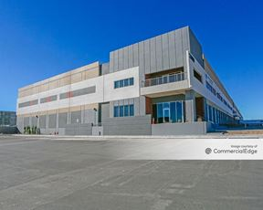 JAG Logistics Center - Trade II