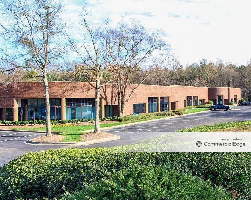 Five Oaks - Oakbrook I - Building 1