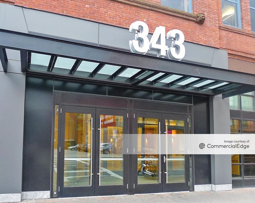 343 Congress Street