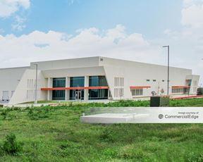 Hays Logistics Center - Building 1