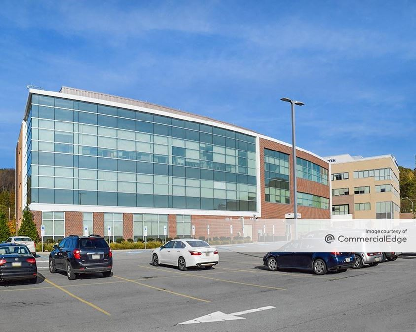 Butler Health System Crossroads Campus - 129 Oneida Valley Road