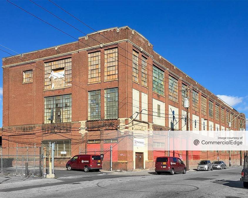 1828 Buckius Street, 3800 & 3824 Jasper Street
