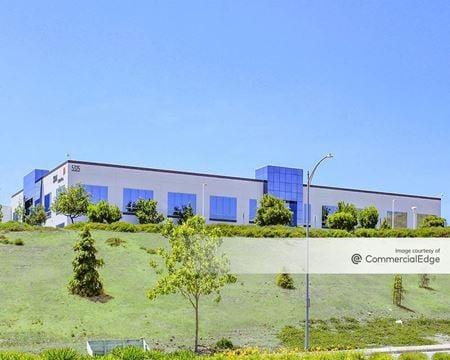 Edenvale Industrial Park - San Jose
