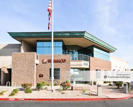 Cornwell Corporate Centre - Bldg A - Scottsdale