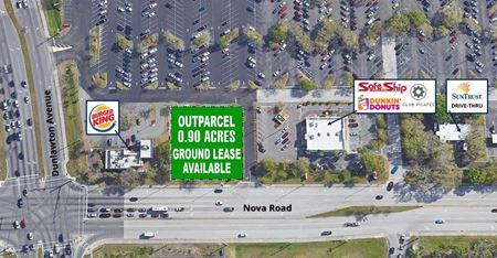 Dunlawton Square Outparcel - Port Orange