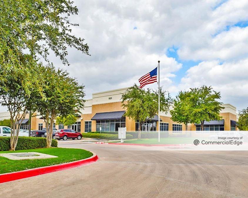Waters Ridge Tech Center II & III
