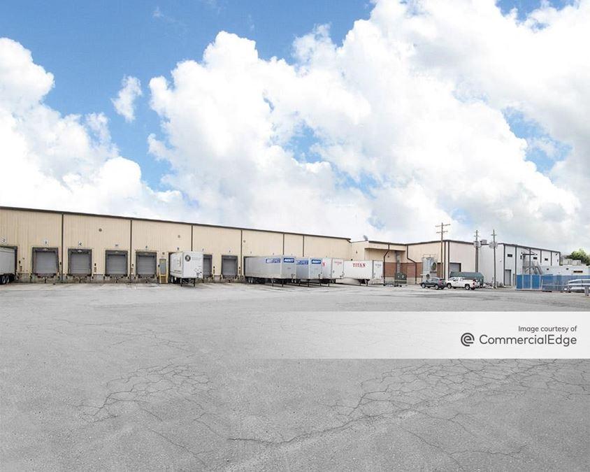 1 Hayward Industrial Drive