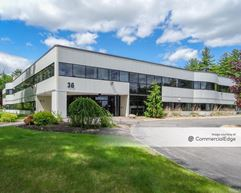 36 Industrial Way - Rochester