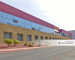 Gateway Plaza - Tucson