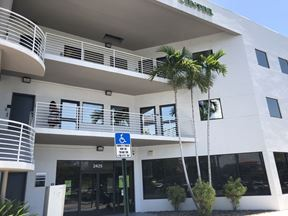 Office Space For Lease - Top Floor - Coral Springs