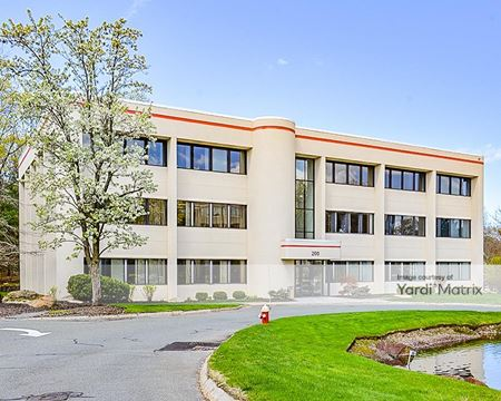 Lynnfield Woods Office Park - West & South Buildings - Lynnfield