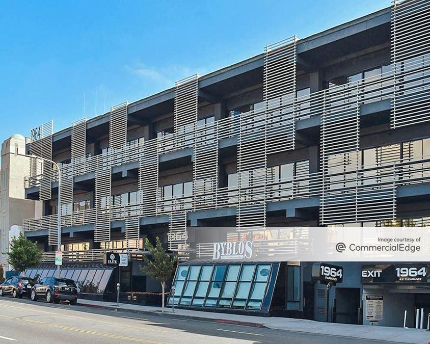 1964 Westwood Blvd