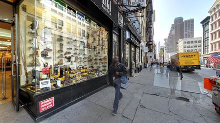 456 Broadway - New York
