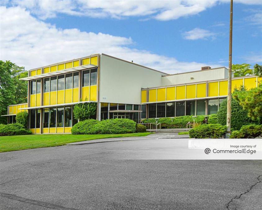 Boeing Radiation Effects Laboratory