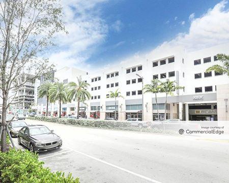 Lincoln Center - Miami Beach