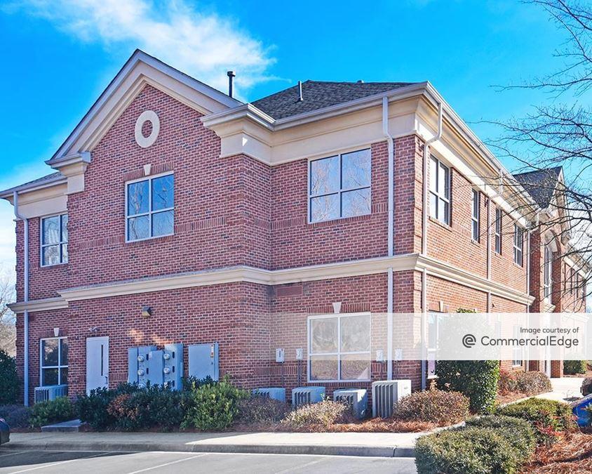 Carmel South Professional Center