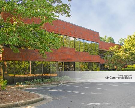 Phoenix Business Campus - 1669 Phoenix Pkwy - Atlanta