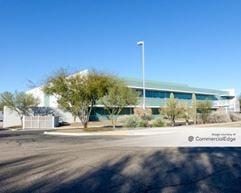 3601 East Britannia Drive - Tucson
