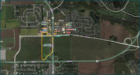 SWC Route 47 & Galena Boulevard - Sugar Grove