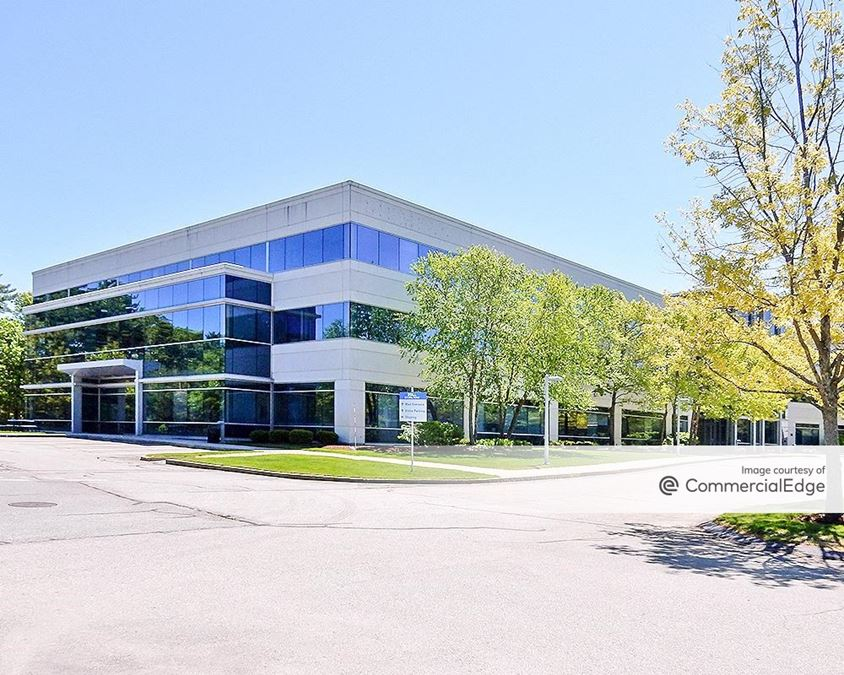 Quorum Office Park One