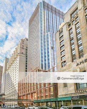 Trinity Commons - New York