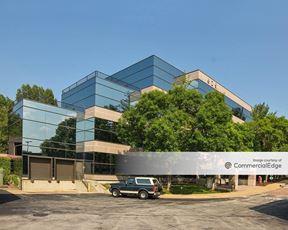 Maryville Quadrangle Building