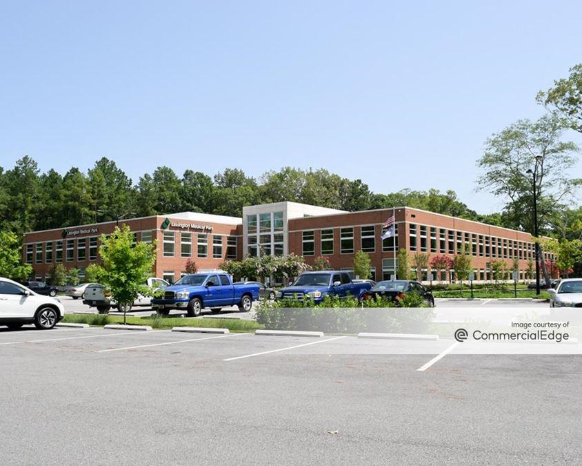 Lexington Medical Park - Otarre Pointe