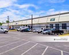 Space Park South - 301-324 Space Park South - Nashville