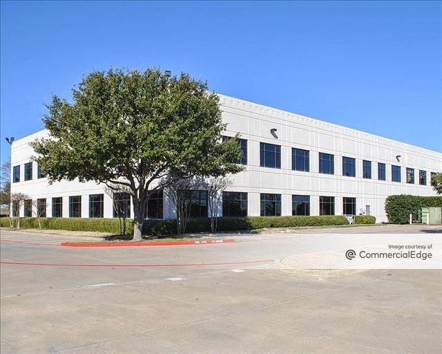Richardson Office Center II
