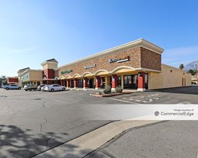 Village Grove Square - 1383-1385 East Foothill Blvd - Upland