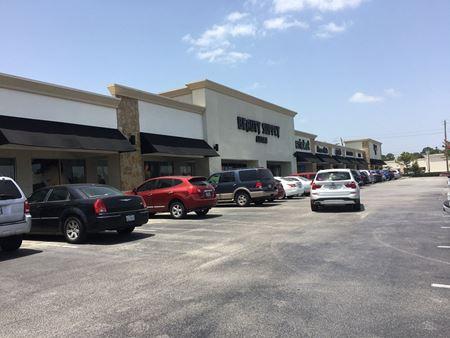 Westside Plaza - Houston