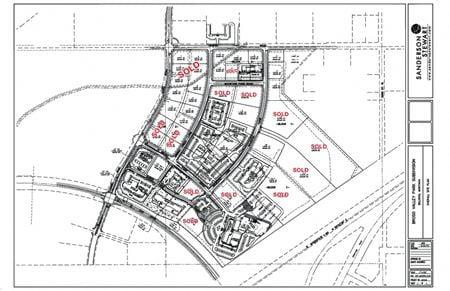 Broso Valley Subdivision - Billings