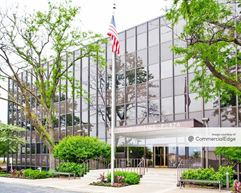 Touhy Office Plaza - Des Plaines