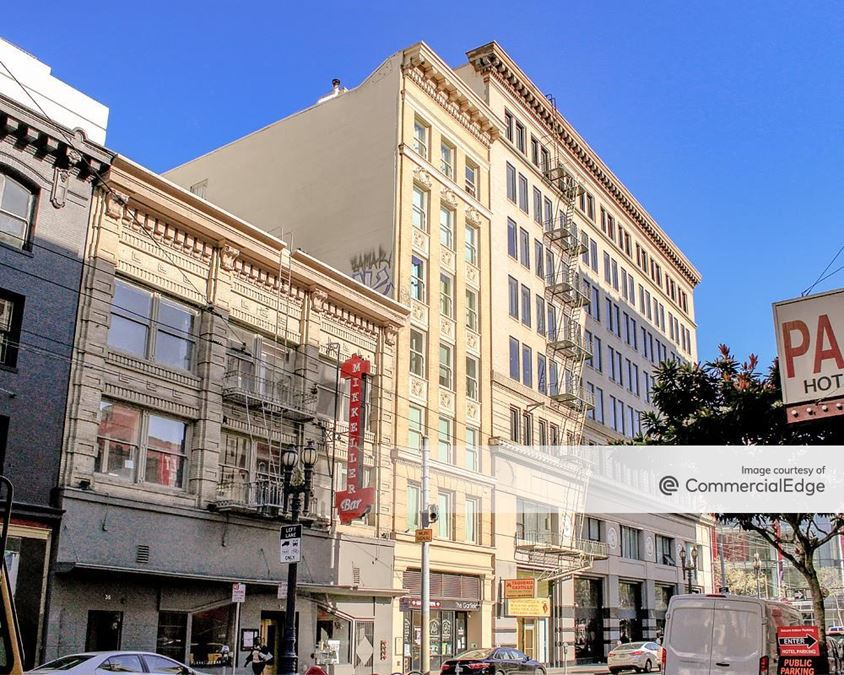 944 Market Street