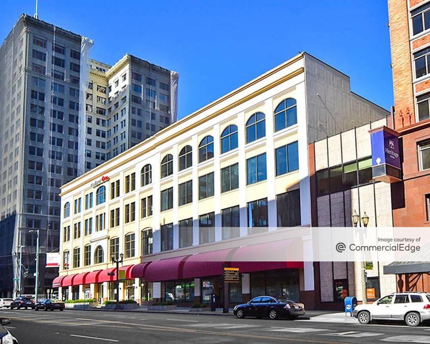 1111 Pacific Avenue
