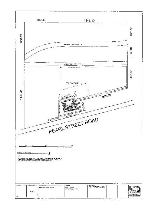 3731  Pearl Street Road - RT 33