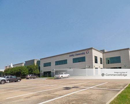 One Westway - Houston